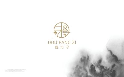 痘方子logo设计