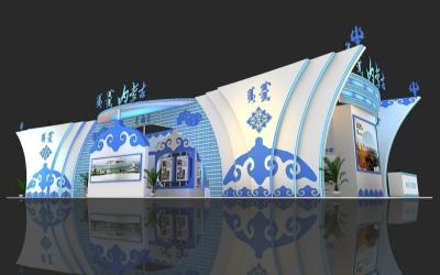 2016内蒙古自治区文博会