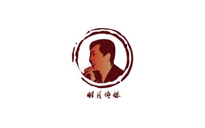 传媒行业logo设计