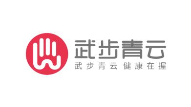 武步青云品牌LOGO設計