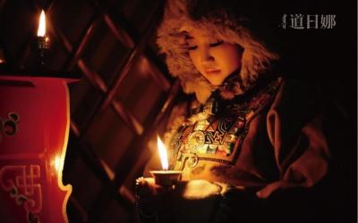 道日娜蒙古摄影