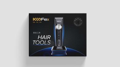 KooEex电子美发工具品牌包装乐天堂fun88备用网站
