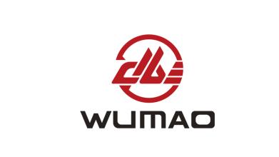 wumao建材品牌LOGO设计