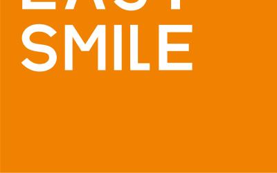 Easysmile 輕松笑品牌VIS