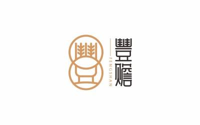 豐赡-保健品品牌LOGO