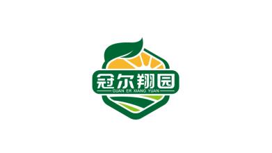 冠尔翔园品牌LOGO必赢体育官方app