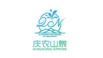 庆农山泉品牌LOGO必赢体育官方app