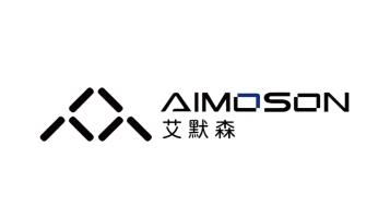 艾默森電子品牌LOGO設計