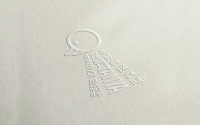 TANYA探鸭卤味logo设计