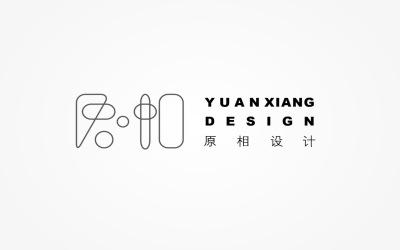原相品牌logo設計