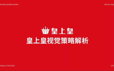 【KV设计】皇上皇2020视觉...