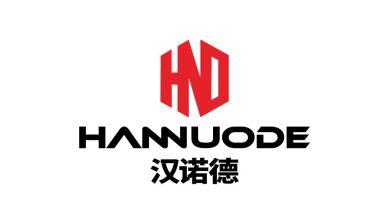 漢諾德保溫材料公司LOGO設計