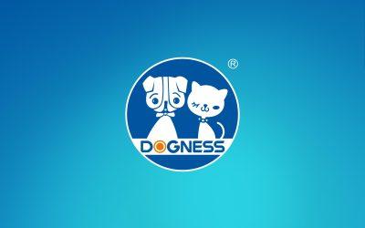 Dogness寵物用品包裝設計