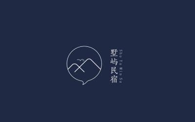 一个有意境的logo