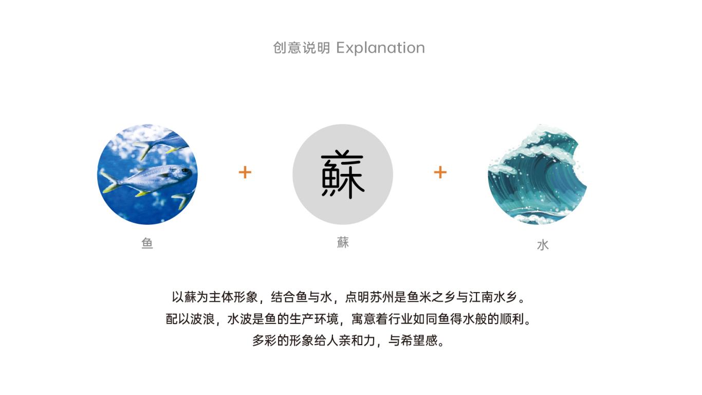 i 爱苏州文化品牌LOGO设计中标图2