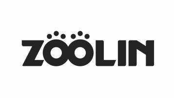 ZOOLIN寵物食品品牌Logo設計