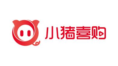 小猪喜购品牌LOGO乐天堂fun88备用网站