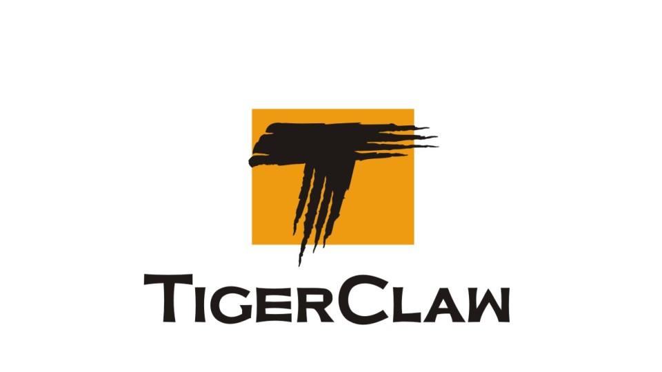 Tiger Claw高端宠物食品品牌LOGO乐天堂fun88备用网站