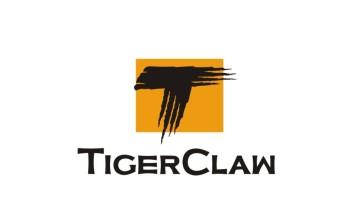 Tiger Claw高端寵物食品品牌LOGO設計