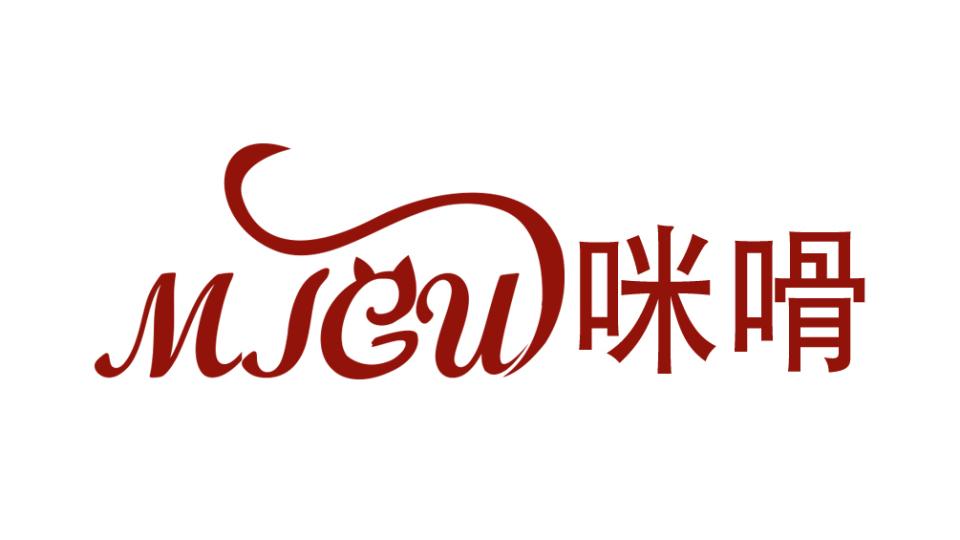 咪嗗宠物食品品牌LOGO乐天堂fun88备用网站