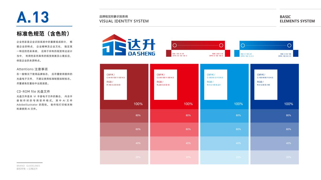 达升建筑品牌VI亚博客服电话多少中标图15