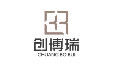 创博瑞建材公司LOGO乐天堂fun88备用网站