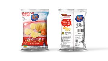 薯乐滋薯片品牌包装乐天堂fun88备用网站