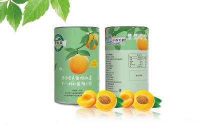 单养千秋黄桃罐头