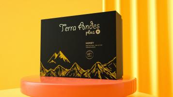 Terra Andes Plus+食品类包装设计