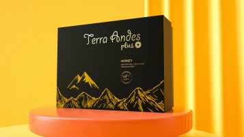 Terra Andes Plus+食品类包装亚博客服电话多少
