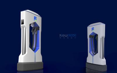 快电新能源-充电桩设计