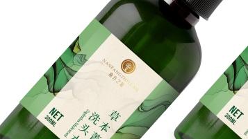 南方之原草本洗发水品牌包装乐天堂fun88备用网站