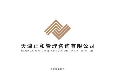 管理咨询公司VI设计