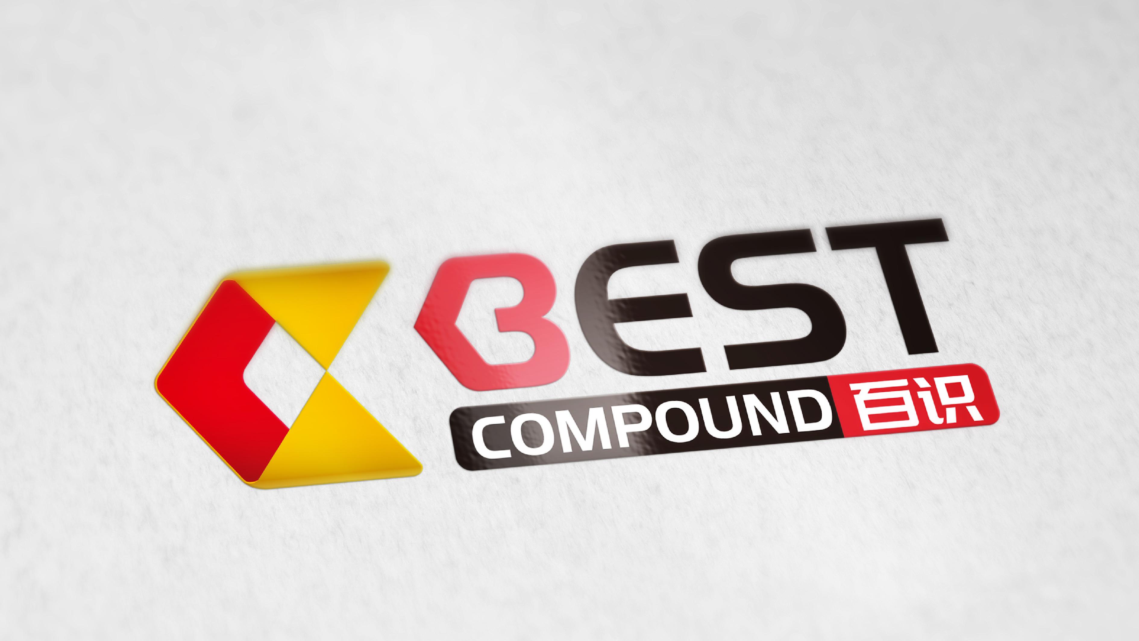 Best Compound Semiconductor百識酒店LOGO設計