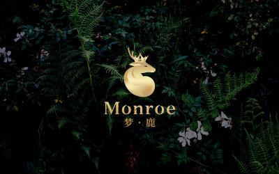 梦·鹿 - 珠宝行业logo设...