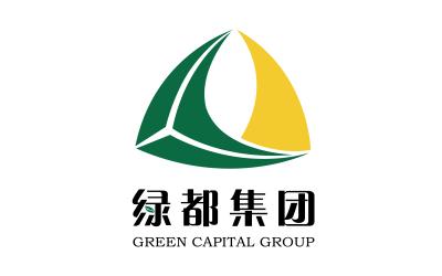 黑龍江 綠都集團 品牌設計