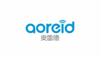 广东奥雷德科技品牌管理有限公司LOGO设计