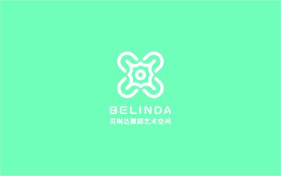 Belinda舞蹈藝術空間折頁...