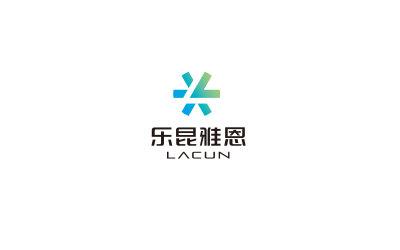 乐昆科技logo