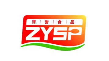 泽誉食品公司LOGO乐天堂fun88备用网站