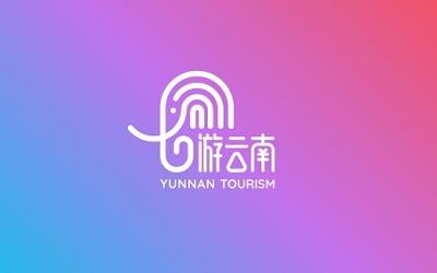 一部手机游云南logo设计