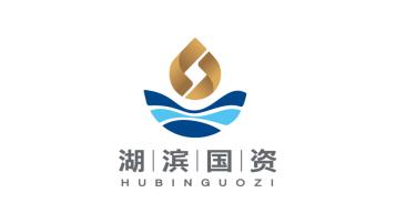 湖滨国资品牌LOGO设计