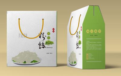 贵阳食品类包装设计