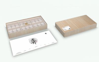 【星狼包装设计】普洱茶创意包装...