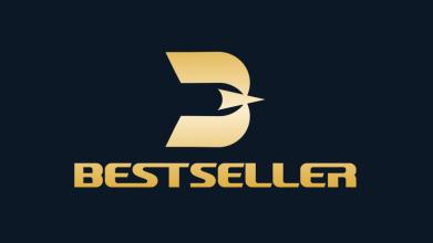 Bestseller电商公司LOGO乐天堂fun88备用网站