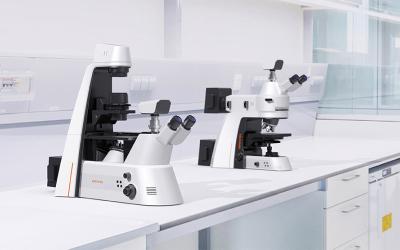 深圳产品设计公司,显微镜外观工...