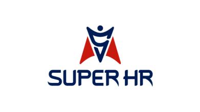 SUPER HR人力资源公司LOGO乐天堂fun88备用网站