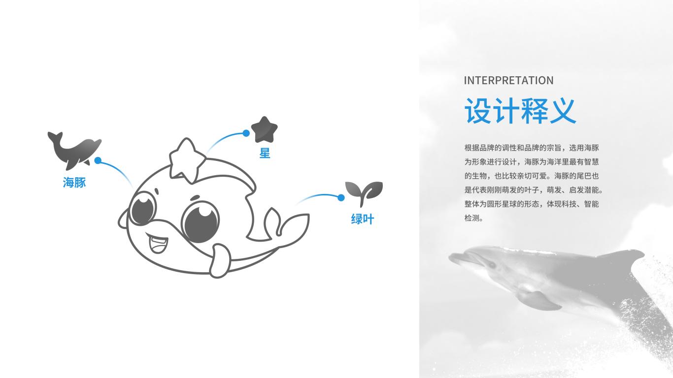智導星球品牌吉祥物中標圖2