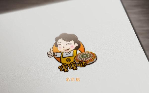 快餐品牌/么么哒/LOGO设计