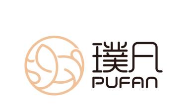 璞凡国际贸易品牌LOGO必赢体育官方app